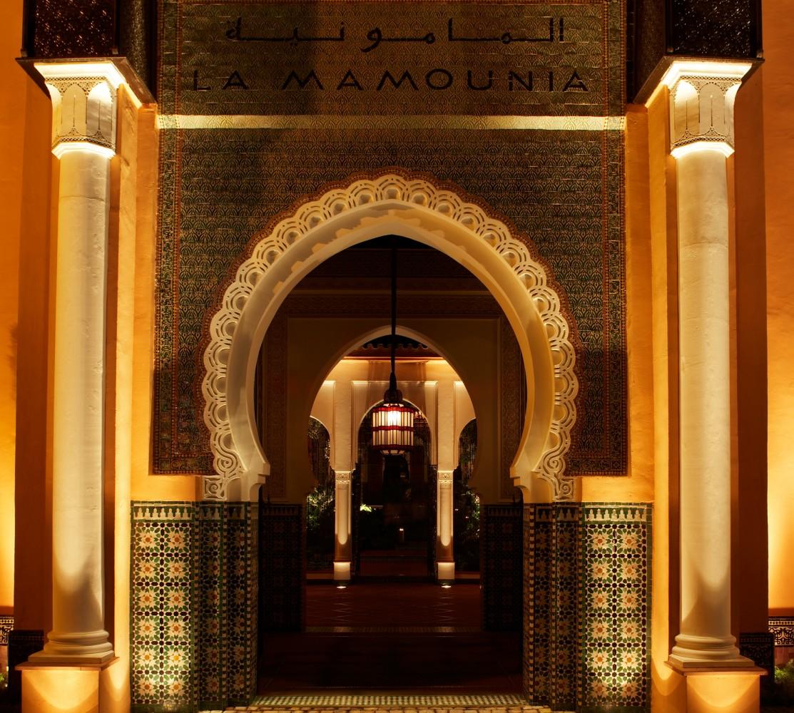 Hotel Marrakech Ny